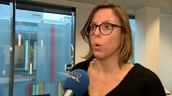 Belçika'da sığınmacılar ile ilgili tartışmalı yasa tasarısı oylamaya sunulacak