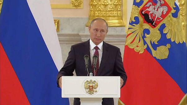 """La """"lista del Kremlin"""" deja en punto muerto las relaciones con EE.UU."""