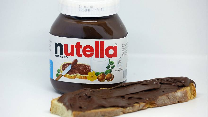 France investigates Nutella deal that caused brawls