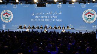 Opposition boykottiert von Russland organisierten Friedenskongress zu Syrien
