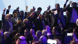 Début difficile du Congrès de Sotchi sur la Syrie