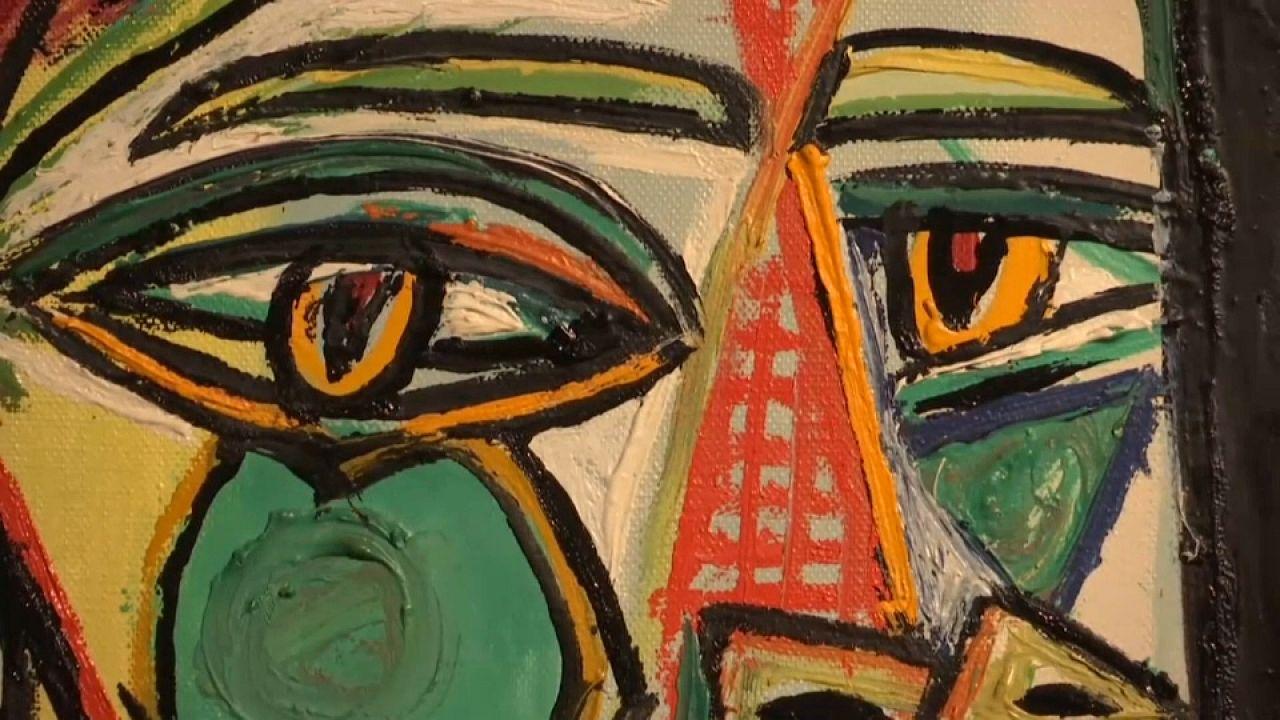"""Sotheby's subasta en Londres un retrato de la """"musa de oro"""" de Picasso"""