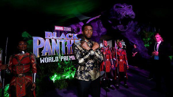 Óriási siker a Marvel legújabb filmje Hollywoodban