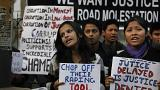 الهند: اغتصاب رضيعة عمرها 8 أشهر . ليس للفظاعة حدود !
