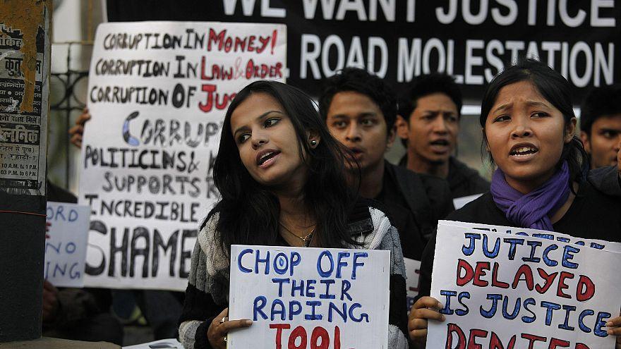 الهند: اغتصاب رضيعة عمرها 8 أشهر . ليس للفظاعة حدود!