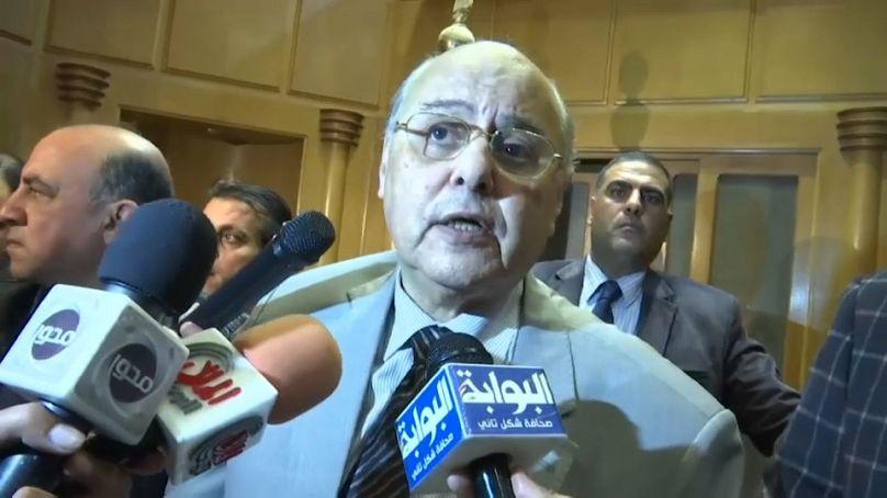Il leader del partito Ghad, Mousa Moustafa Mousa, è l'unico contendente di Al Sisi alle Presidenziali di Marzo. Fino alla scorsa settimana faceva campagna per lui