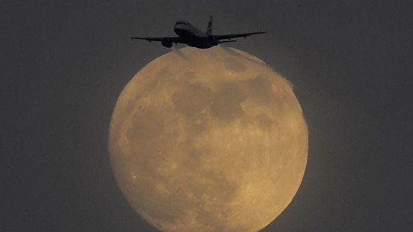 A lua vai parecer 14% maior e 30% mais brilhante que o normal