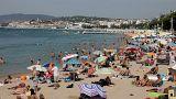 Cannes double la largeur de la Croisette
