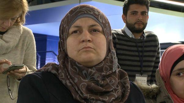 Syrer beginnen neues Leben in Italien