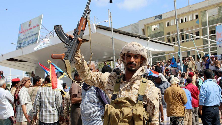Yémen : les nouveaux maîtres d'Aden