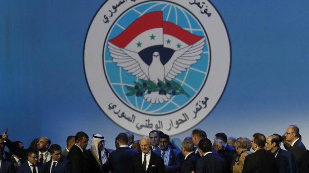 Unter UNO-Leitung: Neue Verfassung für Syrien
