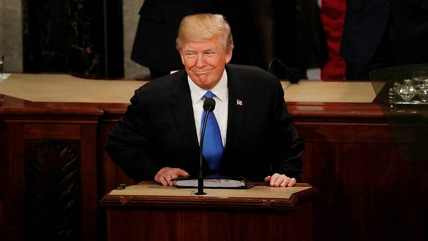 ترامب: هذه هي اللحظة الأنسب للعيش في الحلم الأميركي