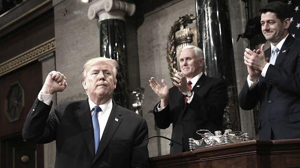 Trump: Nükleer tehditlere karşı boyun eğmeyeceğiz
