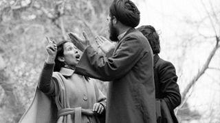 از اجباری شدن حجاب تا دختران خیابان انقلاب