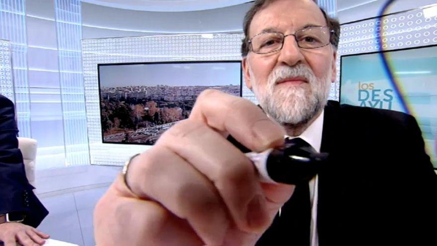 Rajoy se retracta de sus palabras sobre la brecha salarial en España
