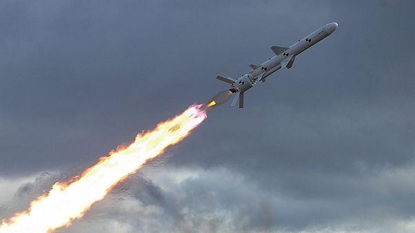 Украина испытала крылатую ракету