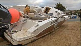 Coastguard: Still no sign of Quiksilver CEO missing at sea
