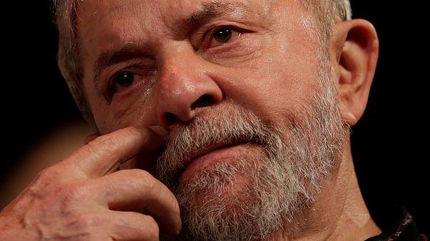 Supremo nega pedido de 'Habeas Corpus' de Lula da Silva