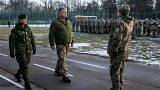 Πρώτη δοκιμή πυραύλου made in Ukraine