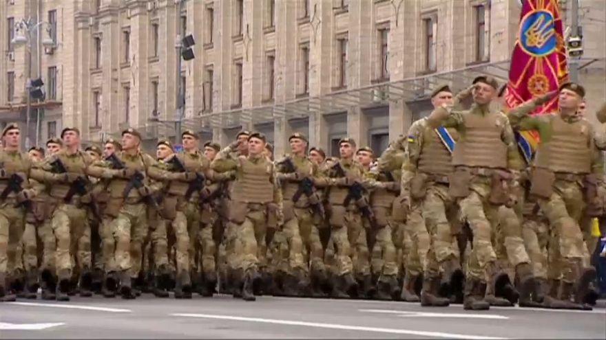 Test missilistici, l'Ucraina mostra i muscoli