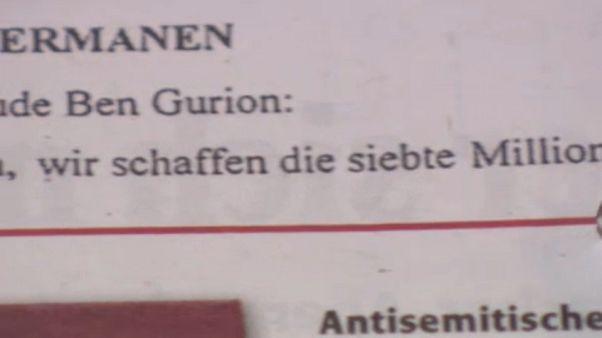 Dagad a náci daloskönyv-botrány Ausztriában