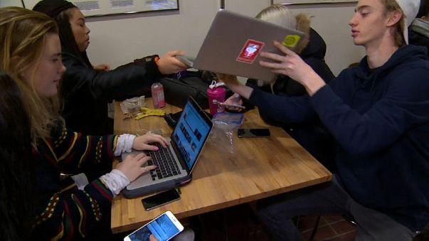 Consumo de pornografia aumenta na Islândia
