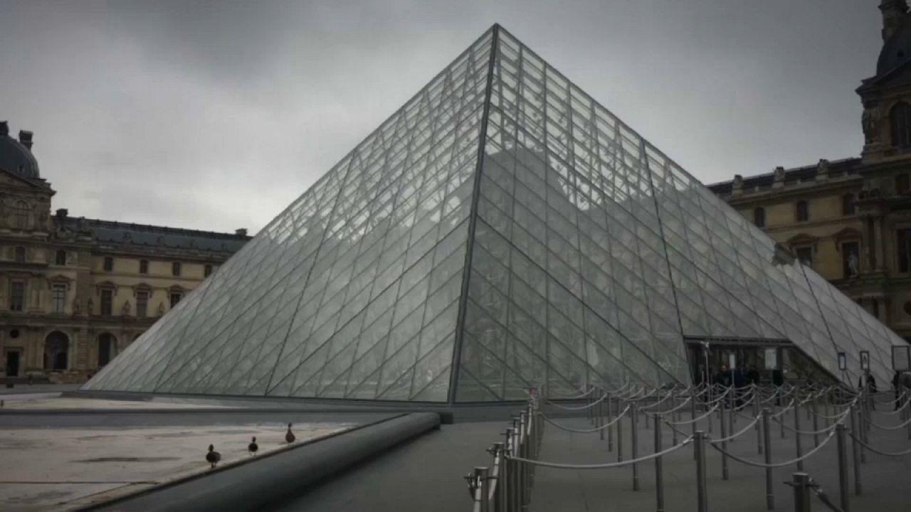 El Louvre exhibe una treintena de obras saqueadas por los nazis