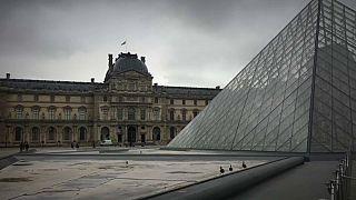 В Лувр за фамильным наследством