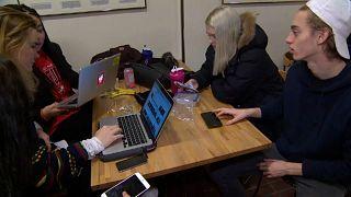 Islanda: studio rivela effetti della pornografia online su adolescenti