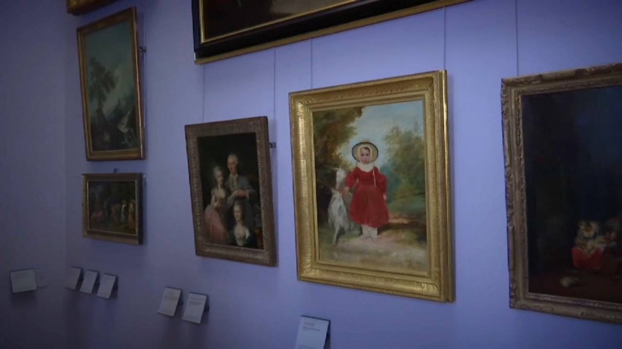 Le Louvre expose des œuvres spoliées