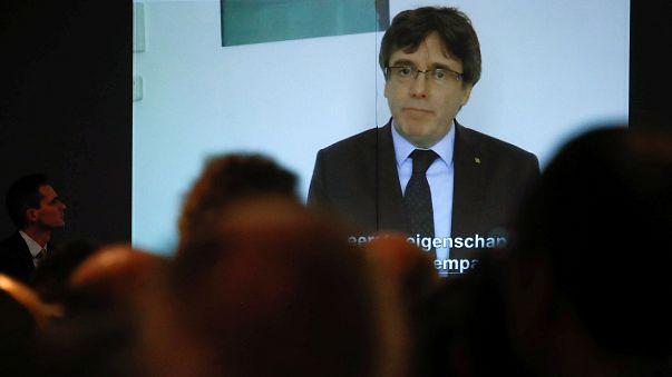 """Revelados mensajes de derrota de Puigdemont: """"El plan de Moncloa triunfa"""""""