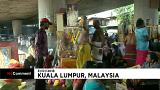 Малайзия: праздник Тайпусам