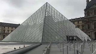 Έκθεση κλεμμένων έργων από τους Ναζί στο Λούβρο