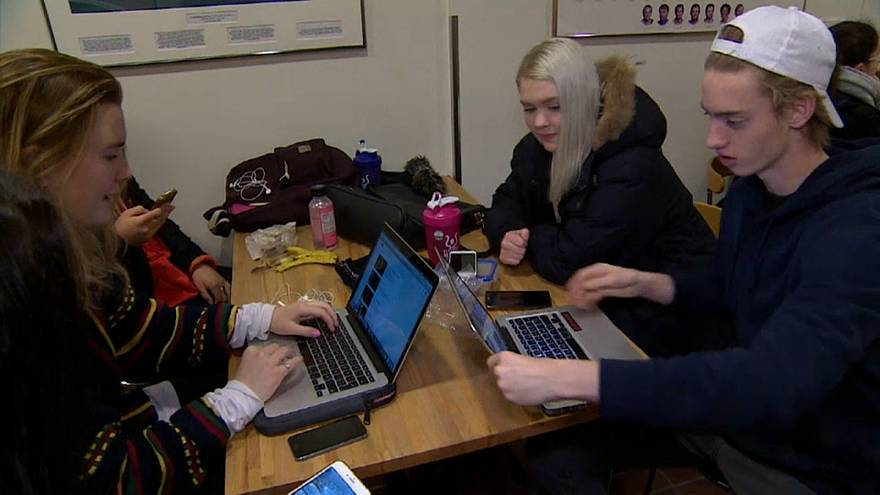 Tackling the impact of porn on Iceland's youths