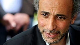 پلیس فرانسه بازداشت موقت طارق رمضان اسلام شناس سوئیسی را تمدید کرد