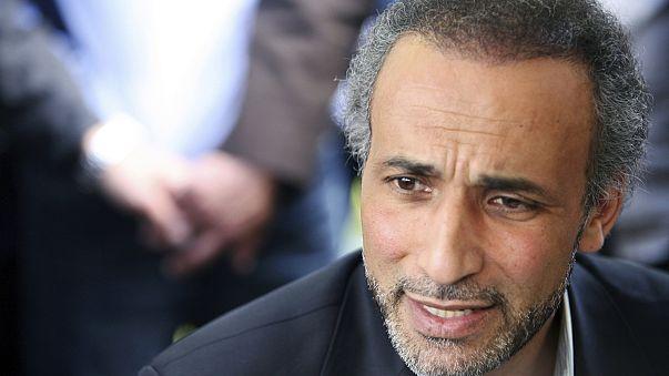 طارق رمضان اسلام شناس سرشناس سوئیسی به اتهام تجاوز در پاریس بازداشت شد