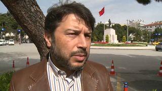 Uluslararası Af Örgütü Türkiye Yönetim Kurulu Başkanı Taner Kılıç tahliyesi sonrası yeniden gözaltına alındı