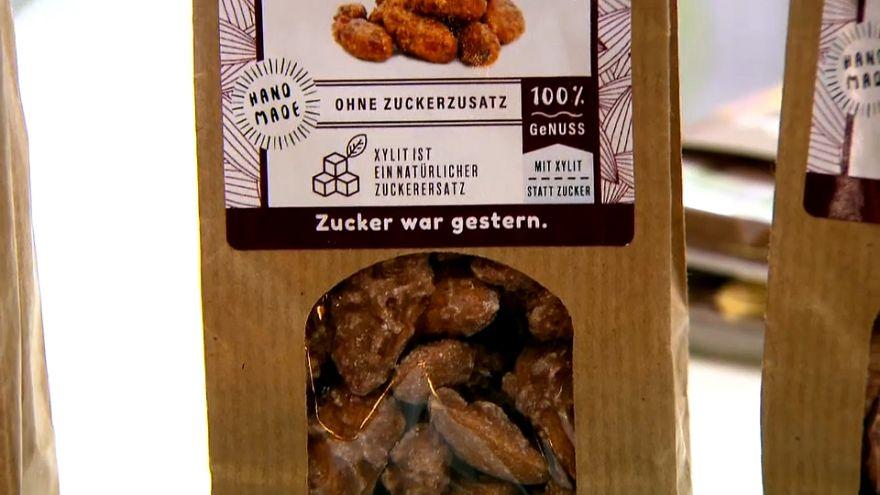 Zuckerreduziert und vegan liegen im Trend: Süßwarenmesse in Köln