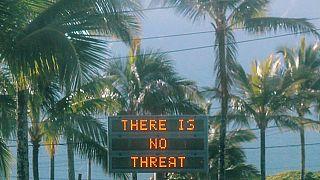 Falscher Raketenalarm auf Hawaii war Absicht