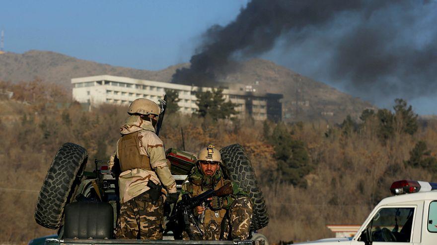 تصاعد الإرهاب في أفغانستان هل هو فشل أمريكي؟