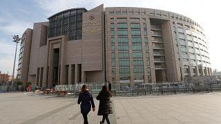 Türkischer Amnesty-Chef aus Haft entlassen