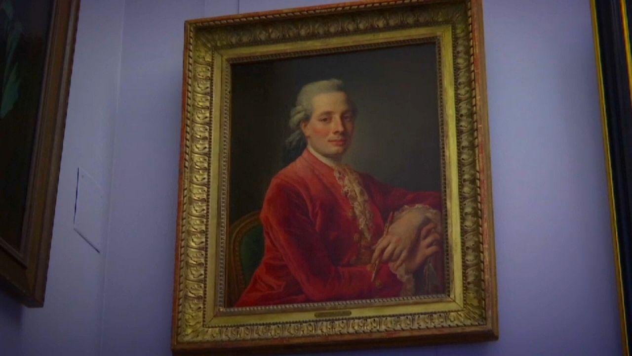 Louvre procura proprietários de obras de arte