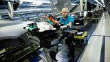 Zone euro : le chômage au plus bas en 9 ans