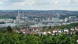 Nazi-Verdacht gegen Daimler-Betriebsräte