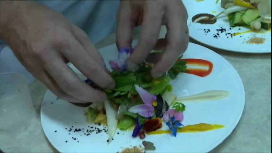 3-star chef says no to Michelin Guide