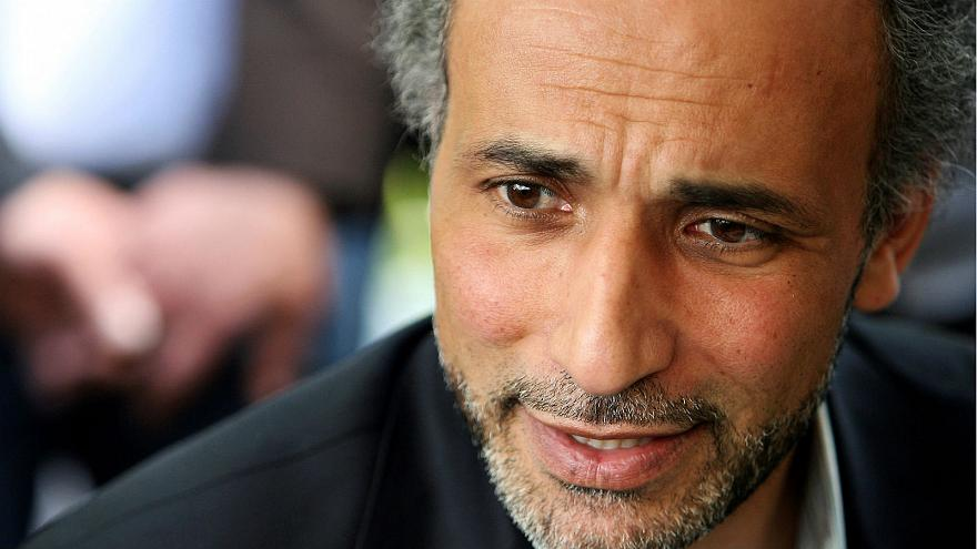 French police take Tariq Ramadan into custody following rape accusations, says legal source