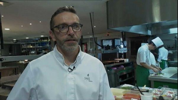 Lo Chef rinuncia alle stelle Michelin