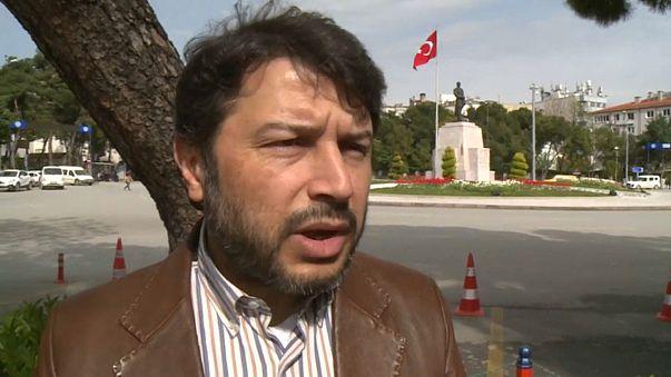 В Турции освобожден правозащитник
