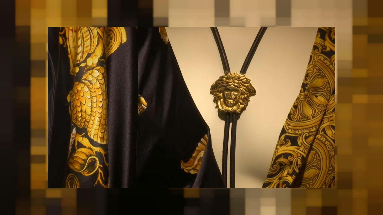 Il genio di Gianni Versace in mostra a Berlino