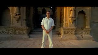Bollywoodi zenés film - a tisztasági betétről